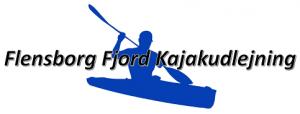 Flensborg Fjord Kajakudlejning Logo
