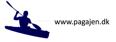 pagajen.dk Logo